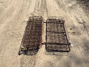 1940 1941 Ford Truck Seat Springs