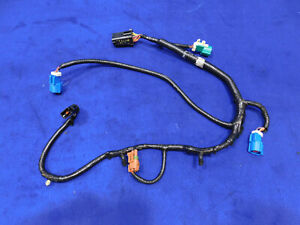 03 04 Ford Mustang Mach 1 3650 Manual Transmission Wiring Harness Oem L63