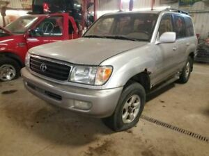 Rear Axle Assembly 4 30 Ratio Non locking Fits 2000 Land Cruiser 739853