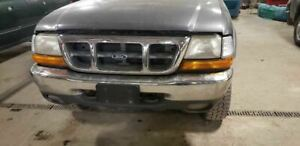 Manual Transmission 4x4 3 0l Fits 98 04 Ranger 739740