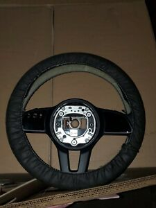 Mercedes Sprinter W906 Ncv3 2007 2018 Steering Wheel A907 460 3801