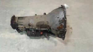Automatic Transmission 4wd Th400 Fits 81 90 Gmc 2500 Pickup 8 Cylinder 7581237
