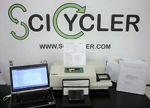 Turn key Molecular Devices Versamax Tunable Microplate Reader Tested Warranty