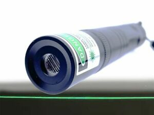 Industrial 520nm 100mw Green Laser Line Module For Stone wood Cut Locating