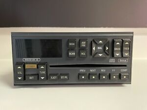88 95 Chevy Delco Am Fm Cd Radio Fits Olds Cutlass Buick Gn Camaro 16166253