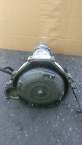 Ford Aod Transmission 302 351c 351w 10 1 2 Short Tail For Mustang