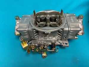 Holley Performance 4150 Classic 0 80531 850 Cfm Carburetor New