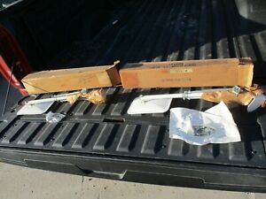 Nos Oe 1961 1979 Ford Truck Pickup Towing Style Mirrors 1962 1963 1964 1965 1966