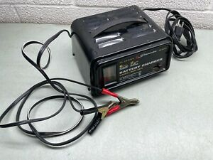 Century Battery Charger Engine Starter 6v 12v Automatic manual 20 2 100