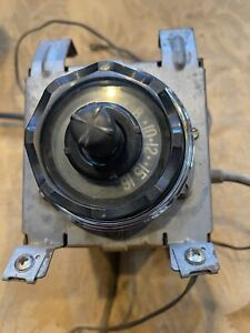 53 56 Ford Truck And Pick Up Radio Original And Rare With Original Hardware