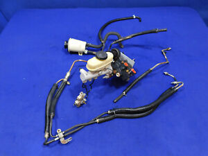03 04 Ford Mustang Gt 4 6l Hydroboost Good Used Oem Take Off 99 00 01 02 M39
