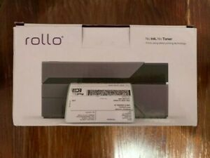 Nib Rollo Label Printer Commercial Grade Direct Thermal Printers Ships Same Day