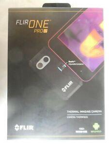 Flir One Pro Lt Pro grade Thermal Camera For Android W Micro Usb To Usb c Adapt