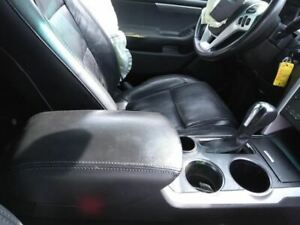 2011 2014 Ford Explorer Console Front 3828002