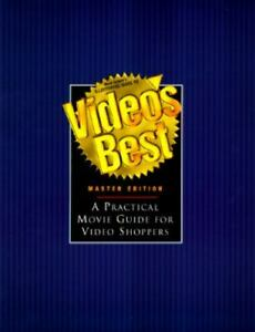Mark Satern#x27;s Illustrated Guide to Video#x27;s Best : Master Edition $4.09