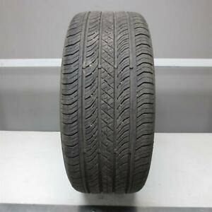 245 45r18 Continental Procontact Tx 96h Tire 8 32nd No Repairs