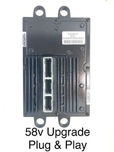 Ficm Powerstroke 6 0l 58 Volt Upgrade Plug Play Ford