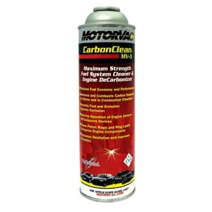 Motorvac Detergent Concentrated Fuel Cleaner 4000050