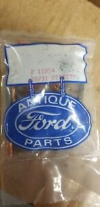 Ford Model A Starter Parts