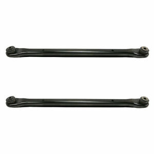 Moog New Rk Replacement Rear Lower Control Arms Pair For Pontiac Grand Am 99 04