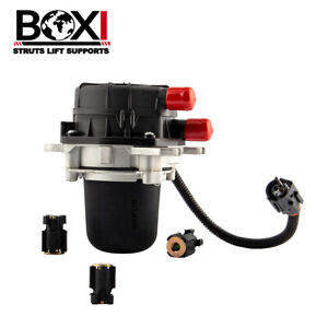 Air Pump Electric Secondary Injection Smog Pump For Vw Ford Toyota F6zz9a486da