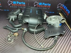 08 13 Bmw M3 Vt3 625 Intercooled Supercharger System Kit Missing Some Parts