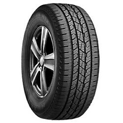 4 New 255 70r17 Nexen Roadian Htxrh5 Tire 2557017