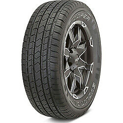 4 New 235 70r16 Cooper Evolution H t Tire 2357016