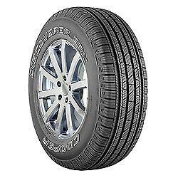 4 New 235 70r16 Cooper Discoverer Srx Tire 2357016