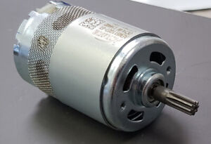 Snap on Ct761a Ct761 14 4v 3 8 Cordless Impact Gun Replacement Motor New