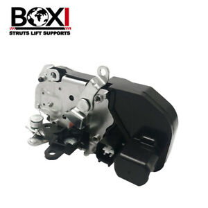 Front Right Door Lock Actuator Integrated Latch Assembly For Dodge Ram 1500