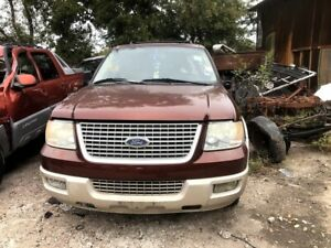2006 Ford Expedition 5 4l Engine 160k Miles 2005 2008 vin 5 8th Digit