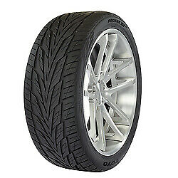 2 New 315 35r20xl Toyo Proxes St Iii Tire 3153520