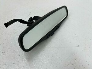 1994 1998 Oem Ford Mustang Convertible Rear View Mirror Dome Map Light t466