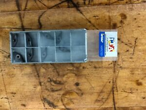 Iscar Vcmt 221 sm 110304 sm Carbide Inserts 8 Inserts