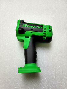 Snap on Green Replacement Body Shell Cordless Impact Wrench Ct8850 1 2 Repair