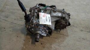 Transfer Case 6 Cylinder Automatic Fits 97 04 Tacoma 6957472