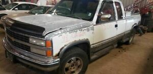 Core Short Block Engine 8 350 5 7l Fits 1993 Chevrolet 1500 760438