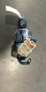 2011 Camry Ignition Switch With Key Fob Remote 6165421