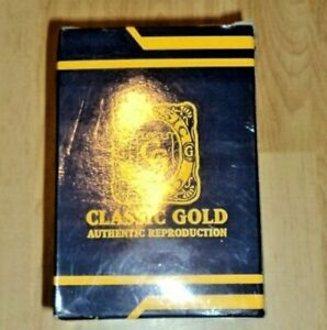 New Mg Magnette Mga Mgb Oil Filter Gfe102 Classic Gold