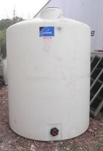 Ace Roto mold 550 Gallon Liquid Storage Tank Agriculture Water Gardening