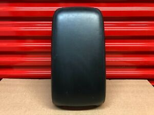 2011 2014 Dodge Charger Chrysler 300 Center Console Arm Rest Lid Top Leather