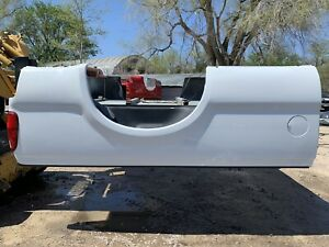 Rust Free 99 10 Ford Superduty 8 Box White Super Duty Long Bed F250 F350
