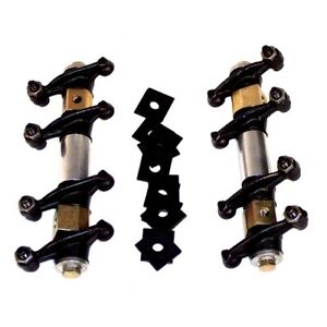 Rocker Arm Assembly 1 1 Ratio Forged For Aircooled Vw Dunebuggy Vw