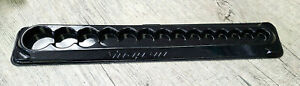 Snap on Tools 3 8 Metric Magnetic Socket Tray Only For 214imfmya Pakty211 New
