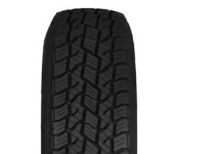 1 New Big O Tires Big Foot A T 275 60 20 115t Tire Bigo 16323 Q1 Su16
