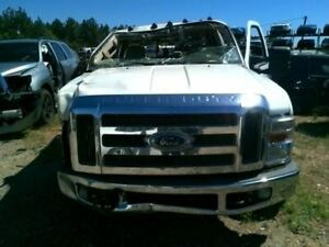 Front Axle Assembly 08 09 10 Ford F350 Super Duty Drw W O Wide Track 4 30 Ratio