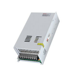 S800 65 65v 800w Direct Current Voltage Step Down Powersupply Regulated A8c8