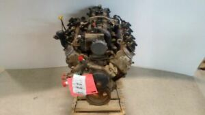 Engine 5 3l From 2007 Silverado 1500 Pickup Old 7591002