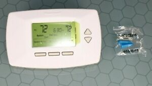 Honeywell Rth7400d 4002 5 1 1 Day Programmable Thermostat Rth7400d
